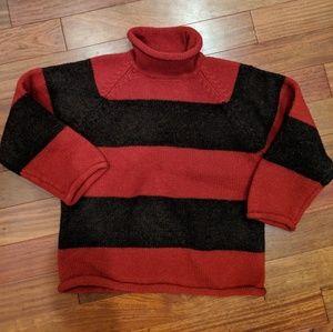 J. Crew Classic Vintage Wool Women's Sweater